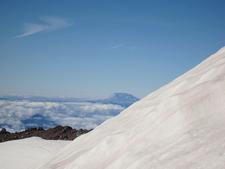 Mount Helen - Glacier - USA