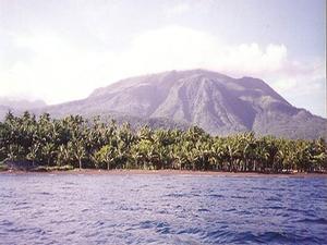 Monte Hibok Hibok