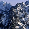 Mount Hotaka From Tokugō-tōge