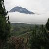 Mount Iglit Baco National Park