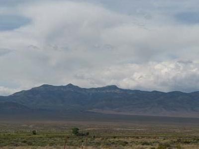 Mount Irish Range