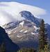 Mount Jackson - Glacier - USA