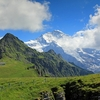 Jungfrau-Aletsch Protected Area