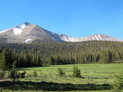 Mount Kaweah