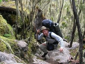 6 Days Mount Kilimanjaro Umbwe root Fotos