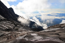 Mount Kinabalu - Borneo - Sabah