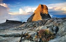 Mount Kinabalu South Peak