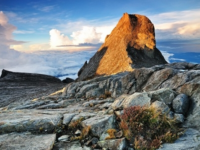 Mount Kinabalu South Peak