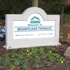 Mountlake Terrace Welcome Sign