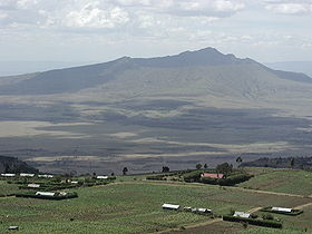 Mount Longonot National Park - 1