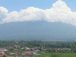 Monte Marapi