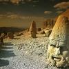 Mount Nemrut - Turkey