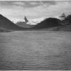 Mount Phillips - Glacier - USA