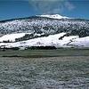 Mount Pihanga - Turangi