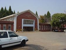 Mount Pleasant School Harare