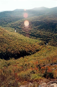 Mount Redington