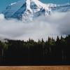 Mount Robson Canadian Rockies