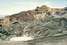 Mount Ruapehu Crater Climb - Tongariro National Park - New Zealand