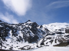 Mount Ruapehu - Tongariro National Park NZ