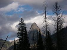 Mount Saint Nicholas - Glacier - USA