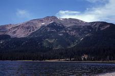Mount Sheridan - Yellowstone - USA