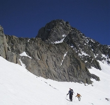 Mount Sill