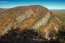 Mount Tammany NJ - Appalachian Trail PA