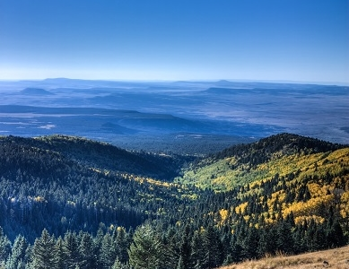 Mount Taylor - New Mexico