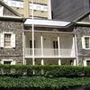 Mount Vernon Hotel Museum And Garden