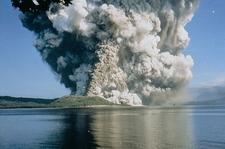 Mount Vulcan - Rabaul - Papua New Guinea