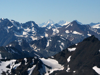 Mount Waddington