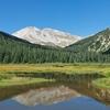 Mount Yale CO Sawatch Range