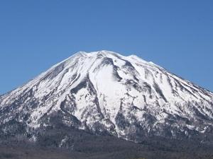Monte Yōtei