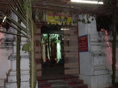 Movva Temple