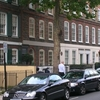 Mozart Terrace, Ebury Street