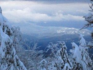 Monte Abram Ski Resort