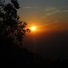 Mt Abu Sunset