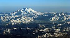 Mt. Elbrus Caucasus