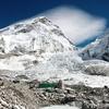 Mt. Everest Base Camp - Nepal Himalayas