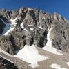 MT Glacier Peak North Face
