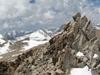 Mt Gould Summit