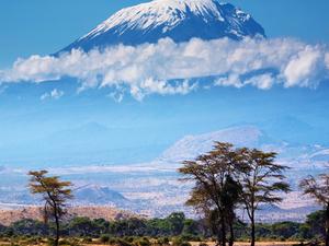 Mt. Kilimanjaro Climbing 6 Days