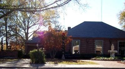 Mtn Brook City Hall
