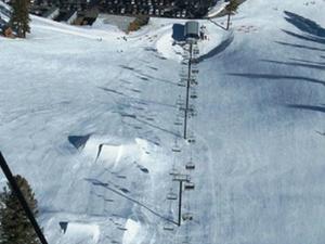 Monte Rose Ski Tahoe