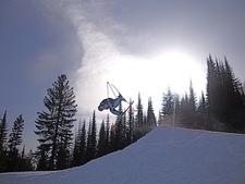 Mt. Spokane Ski