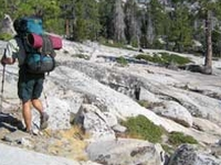 Monte Tallac Trailhead