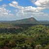 Mt. Volzburg In Suriname