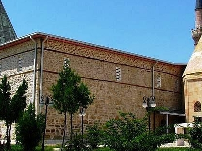 Esrefoglu Mosque Beysehir