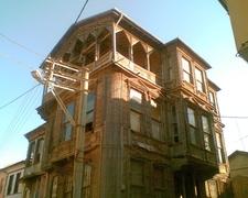 Mudanya Unrestored House