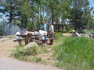 Mueller Campground